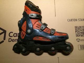 rollerblade_E4.2_T28.5_orange_bleu_1