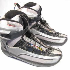 Chaussures Salomon Pilot V10 pointure 24.5cm (39) offre coques