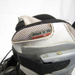 Chaussures Salomon Pilot V10 pointure 24.5cm (39) Image