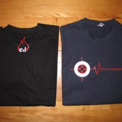 Tee-shirts estrem dounill offre estrem-dounill